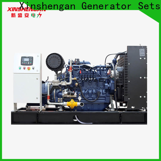 energy-saving home generators gas powered with good price for power