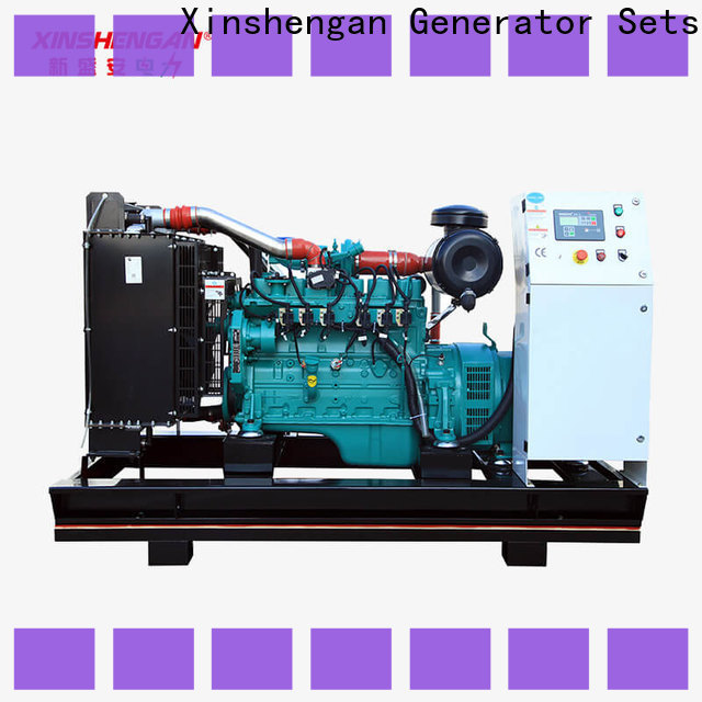 Xinshengan large gas generator supply for truck