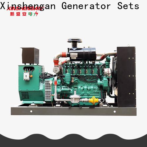 worldwide gas powered generator directly sale for machine