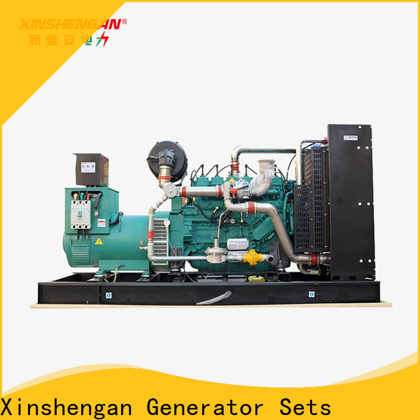 high-quality natural gas generator with good price for lorry