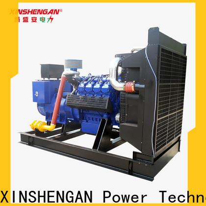 Xinshengan large gas generator suppliers for sale