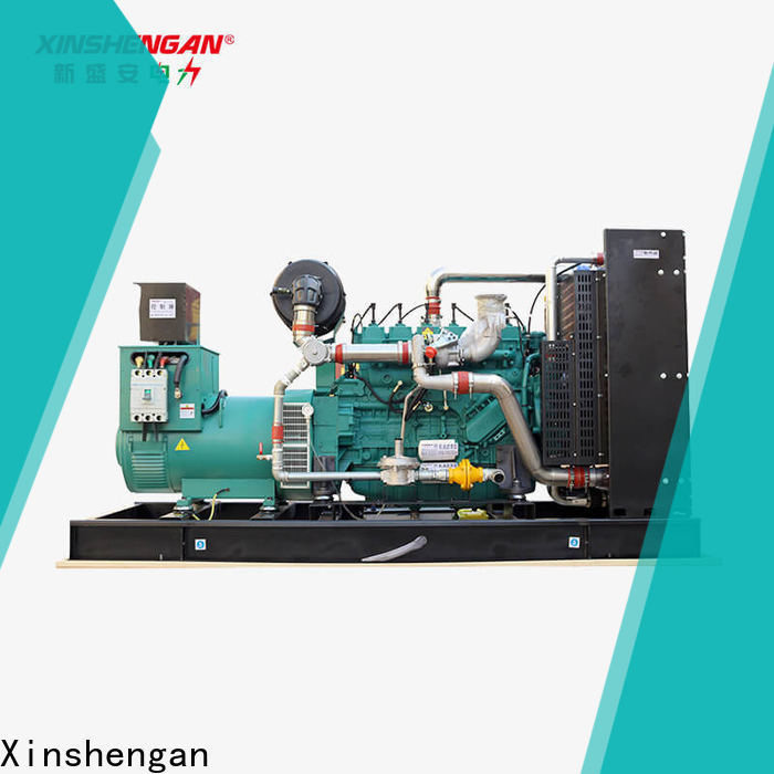 Xinshengan best price gas engine with good price for vehicle