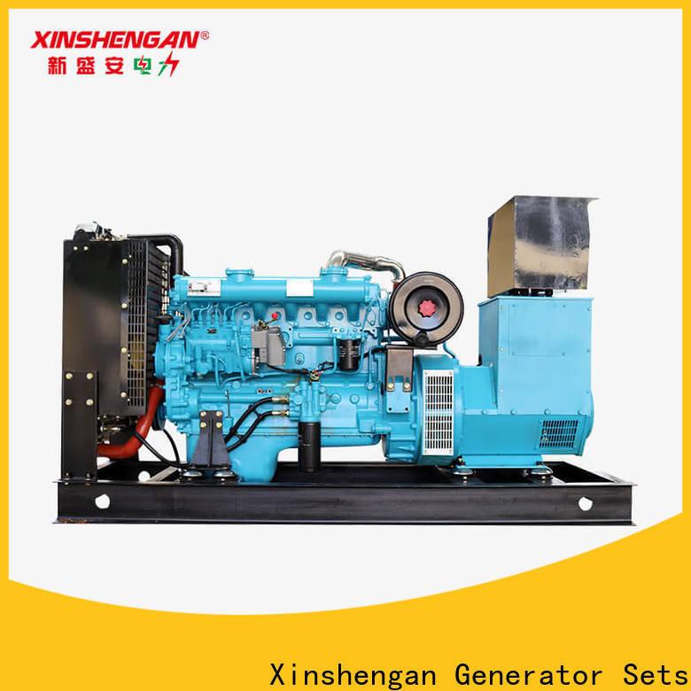 Xinshengan types of diesel generators supplier for power