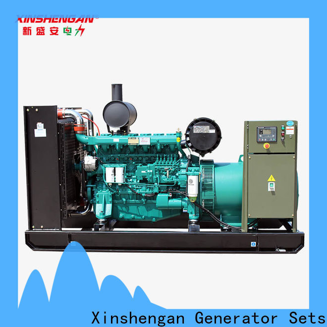Xinshengan diesel backup generator best supplier for van