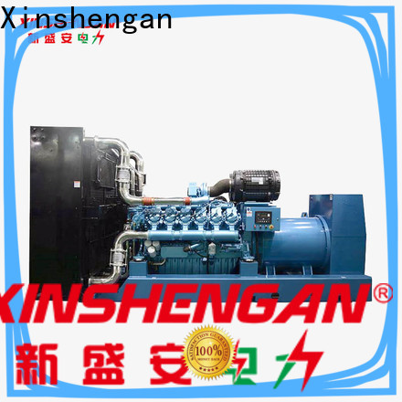 high-quality diesel generator 250 kw suppliers for truck