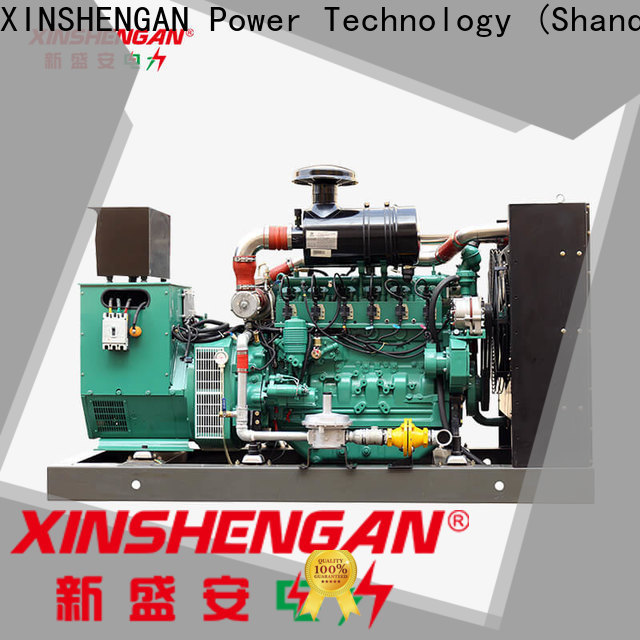 cost-effective small gas generator from China for machanical use