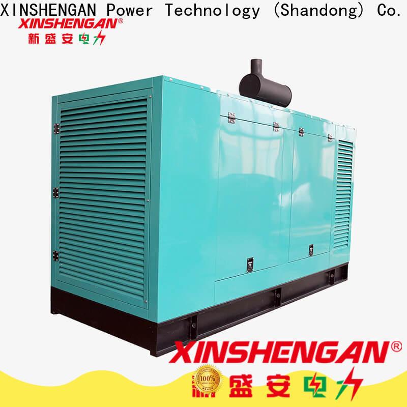 Xinshengan gas operated generator inquire now for van