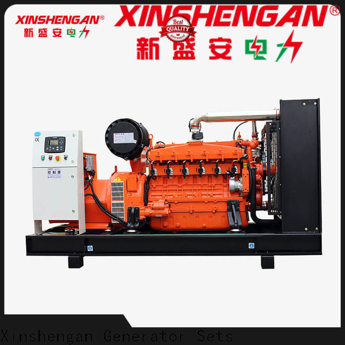 factory price silent electric generator supply for generate electricity