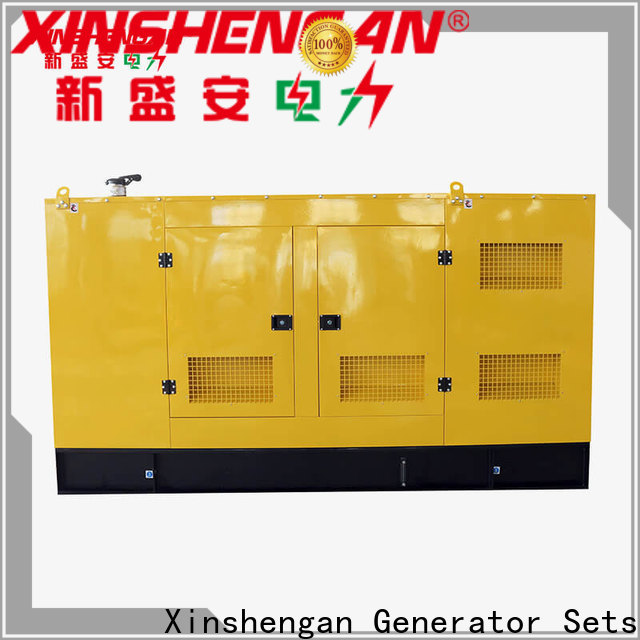 latest diesel electric generator company for machanical use