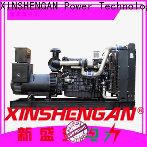 Xinshengan new affordable diesel generators inquire now on sale