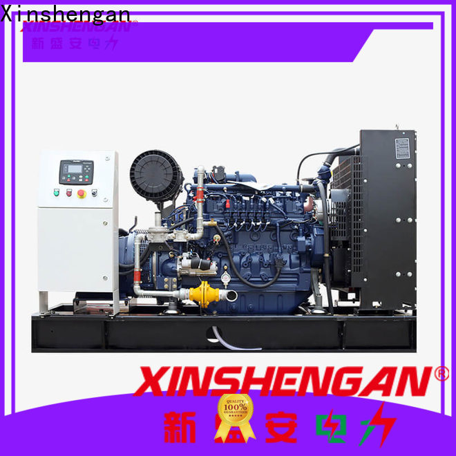 Xinshengan home gas generators for home electricity company on sale