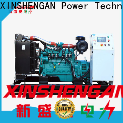 energy-saving automatic gas generator factory for vehicle