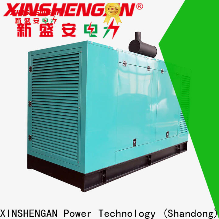 factory price natural gas generator for home directly sale for generate electricity