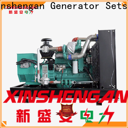 Xinshengan high-quality best gas powered generator inquire now for truck
