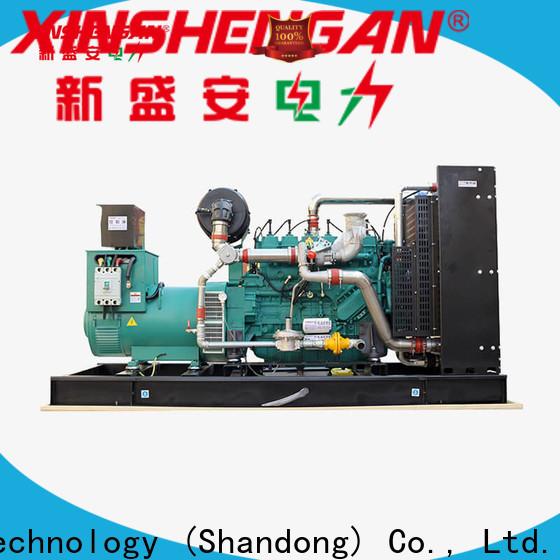 worldwide gas power generator supply for truck