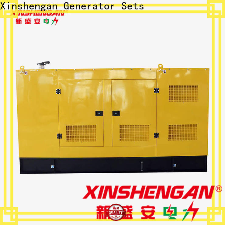 energy-saving cheap diesel gensets wholesale for machanical use