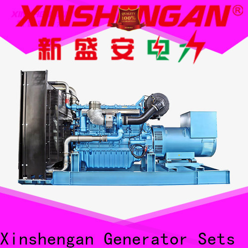 Xinshengan high quality all power diesel engine with good price for sale