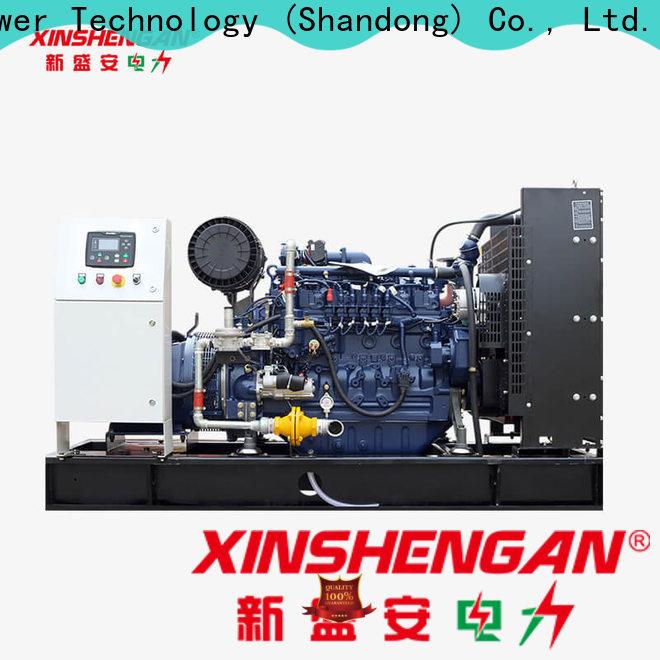 practical most efficient gas generator wholesale for van
