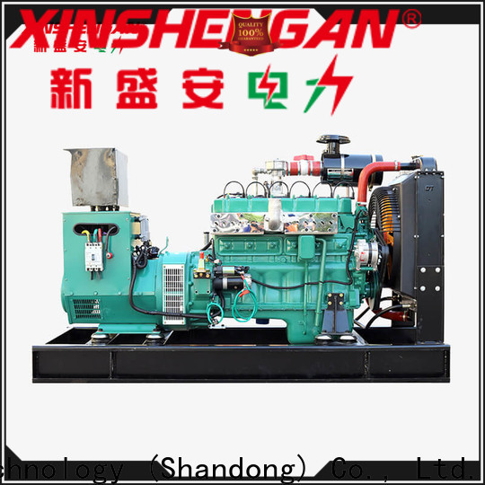 Xinshengan gas engine generator directly sale on sale