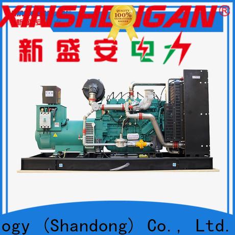 Xinshengan small gas generator wholesale for truck