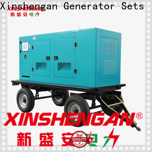 top diesel generator plant best supplier for machanical use