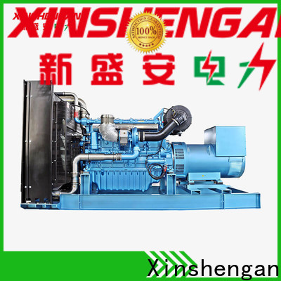 hot-sale diesel power generator set inquire now for truck