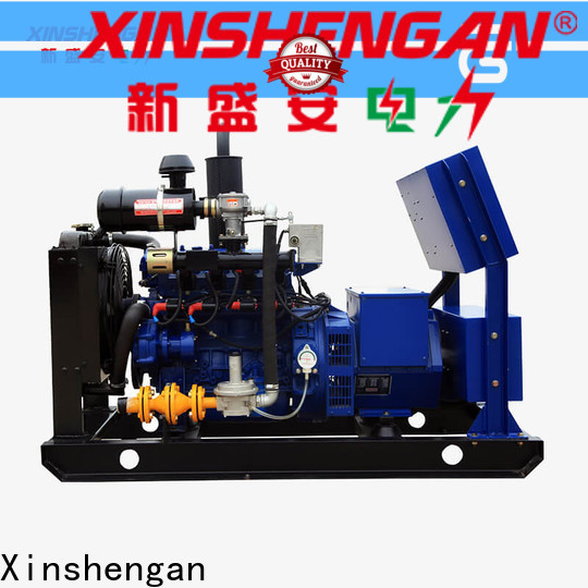 Xinshengan cost-effective commercial natural gas generator best supplier for machine