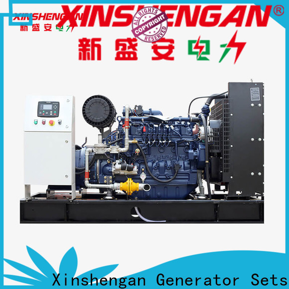 practical 20kw natural gas generator best supplier for generate electricity