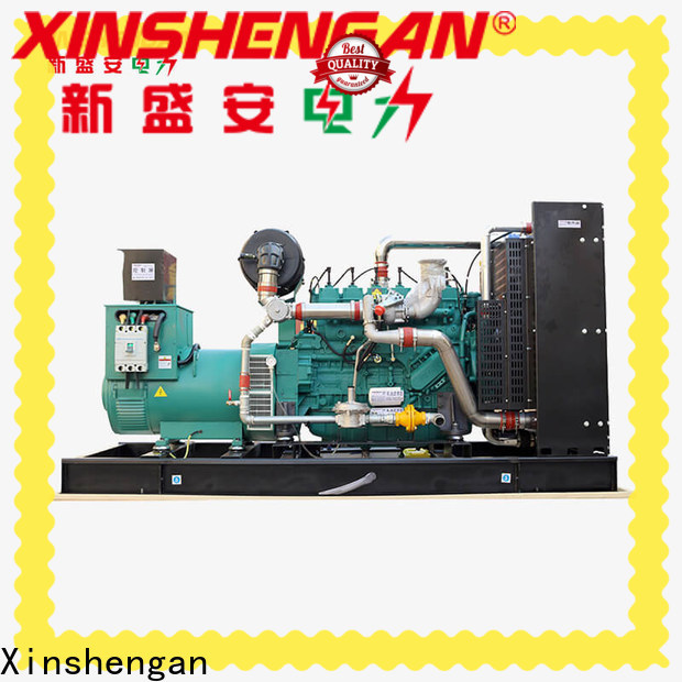 Xinshengan electric generating sets series for sale