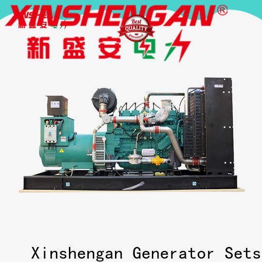 Xinshengan best value gas engines for power generation wholesale for machanical use