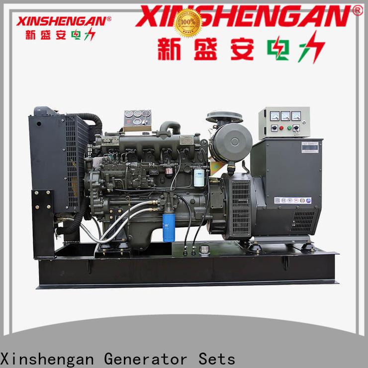 Xinshengan genset diesel generator suppliers for sale