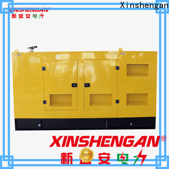 factory price diesel electric generator factory direct supply for sale