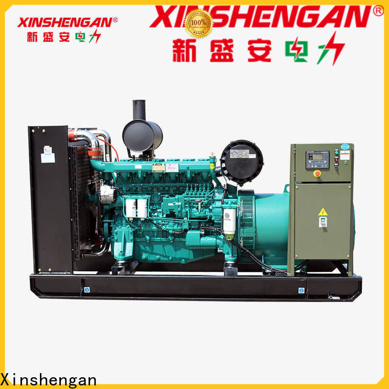 Xinshengan stable best diesel generator wholesale for power
