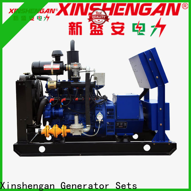 best value household natural gas generators series for machine