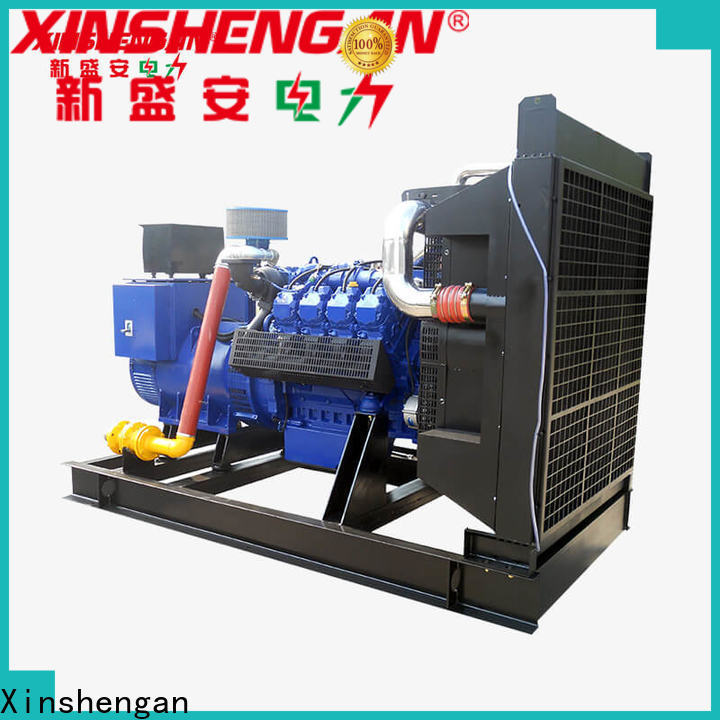 Xinshengan 10kw generator series for power