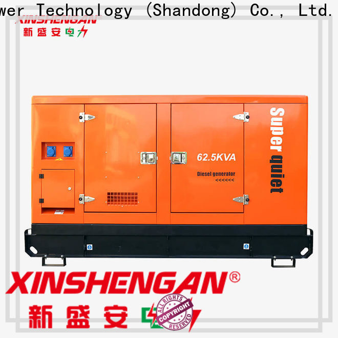 practical diesel engine generator set supply for lorry
