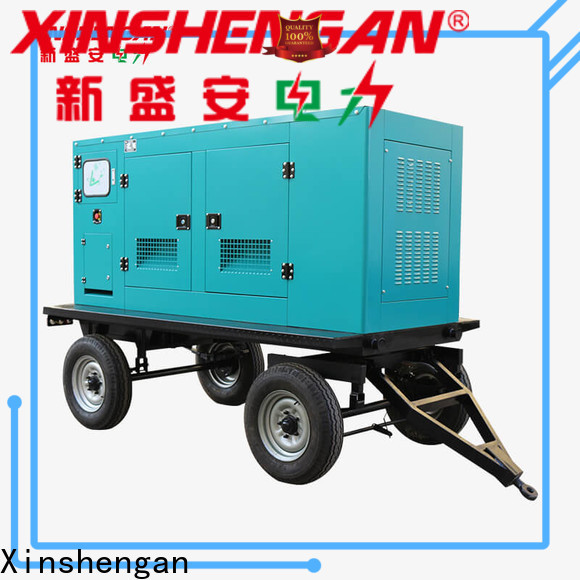 worldwide types of diesel generators directly sale for lorry