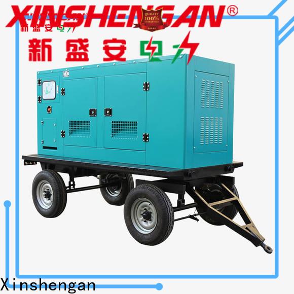 worldwide types of diesel generators directly sale for lorry