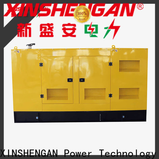Xinshengan cheap diesel gensets inquire now for sale