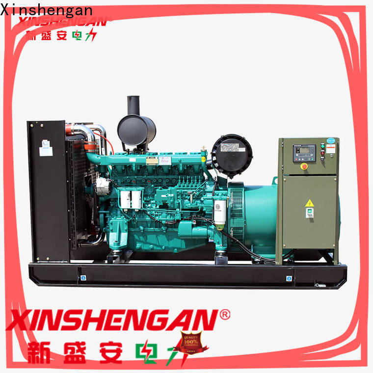 Xinshengan domestic diesel generator from China for sale