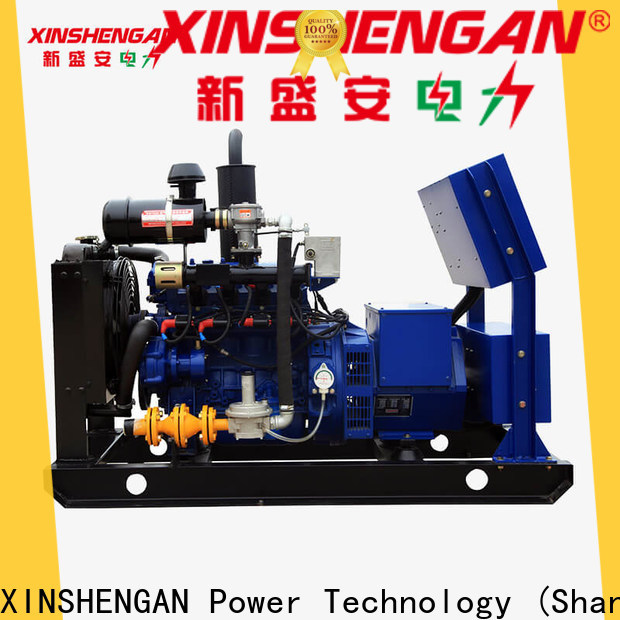 new best natural gas generator supplier for vehicle