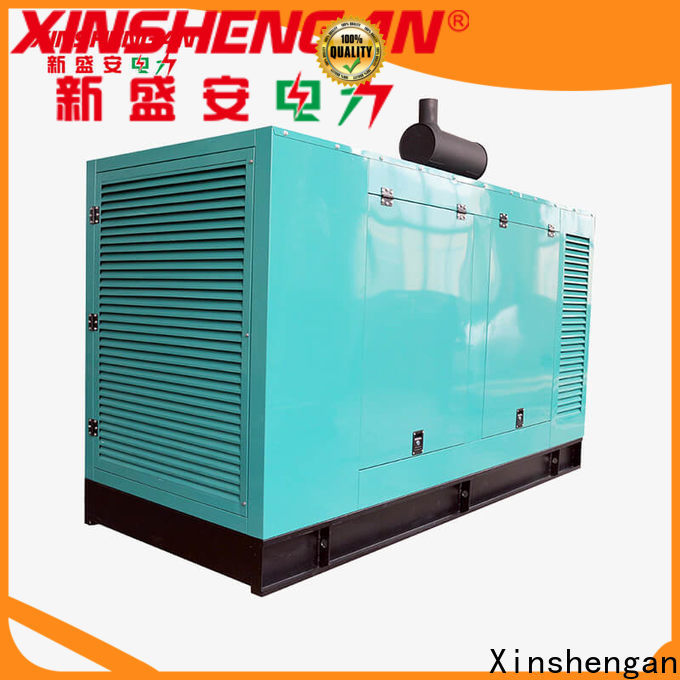 practical gas powered generator series for machanical use
