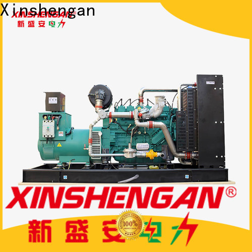 Xinshengan large gas generator directly sale for power