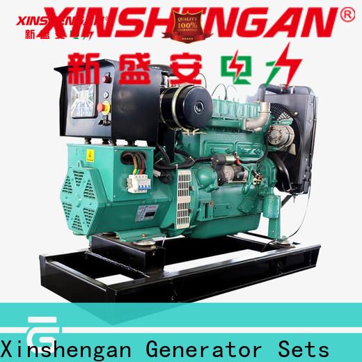Xinshengan gas powered engine manufacturer for van