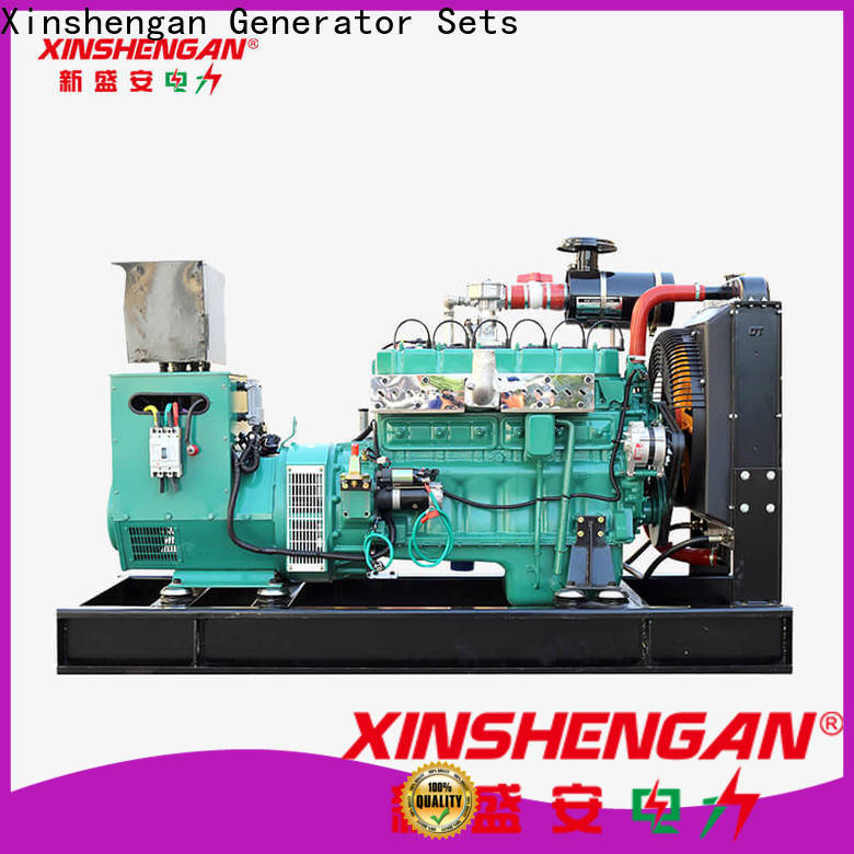 factory price gas power generator suppliers for power