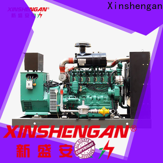 Xinshengan worldwide biomass generator supplier for machanical use
