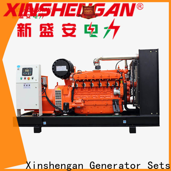 Xinshengan professional natural gas power generation inquire now for machine
