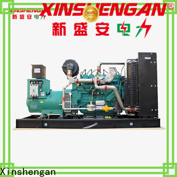 high-quality high efficiency gas generator supply for vehicle