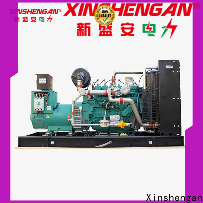 Xinshengan energy-saving home standby generator natural gas directly sale on sale