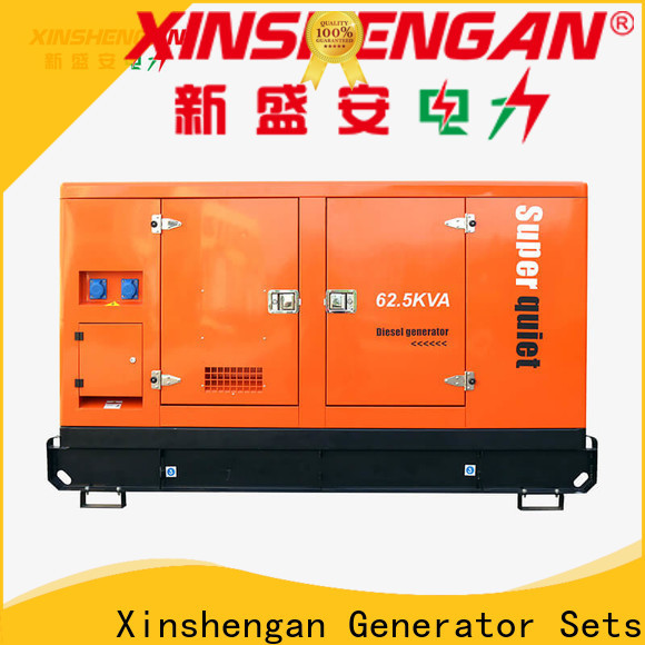 Xinshengan types of diesel engine series for truck